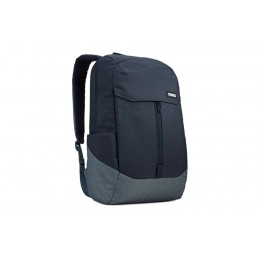 Рюкзак Thule Lithos Backpack 20L, Carbon Blue