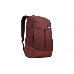 Рюкзак Thule Lithos Backpack 20L, Dark Burgundy