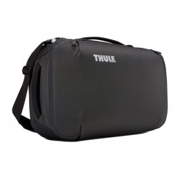 Рюкзак (сумка) Thule Subterra Carry-On 40L, Dark Shadow