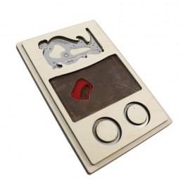 Мультитул Zootility Tools Everyday Carry Gift Box